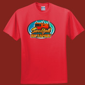 Red Logo Shirt