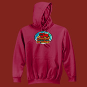 Logo Fleece Sweat shirt